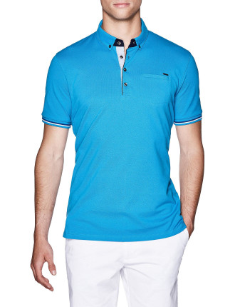 RONALDO CASUAL POLO SHIRT