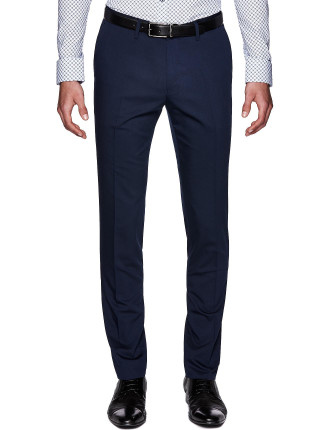 PRO FLYER SLIM FIT TAILORED SUIT PANT