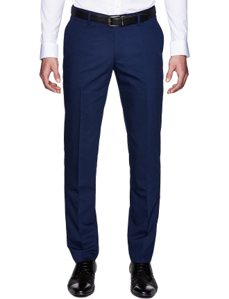 PRO HI FLYER SLIM FIT TAILORED SUIT PANT