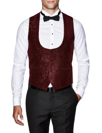 Nicollas Fashion Vest