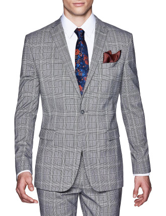 KRISTOPHER SKINNY FIT TAILORED SUIT