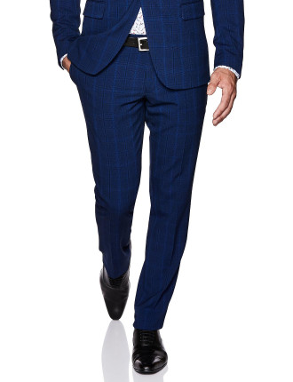 Landdon Skinny Tailored Suit Pant