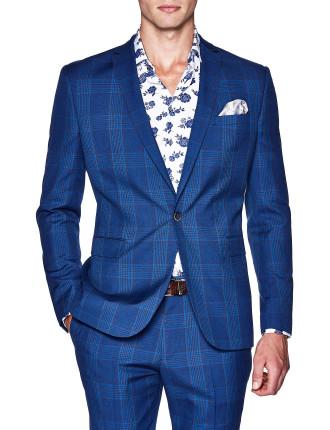 Rodderick Slim Fit Tailored Suit