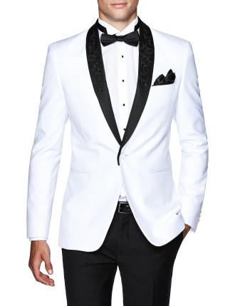 Sachiel Slim Tailored Jacket