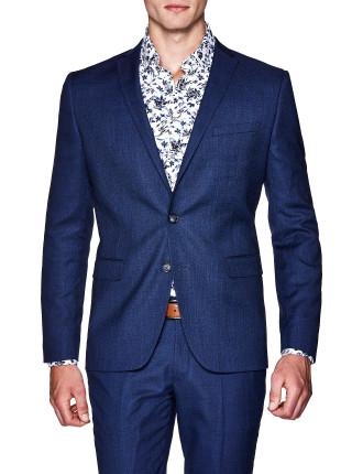 Ezekial Modern Tailored Suit Jacket
