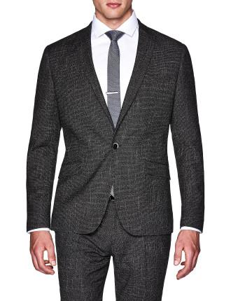 Eljah Slim Tailored Jacket