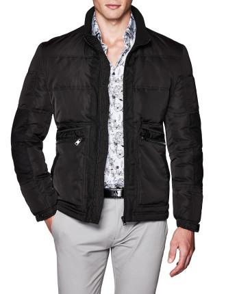 Meldrick Puffer Jacket