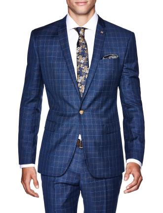 Wilton Slim Fit Tailored Suit