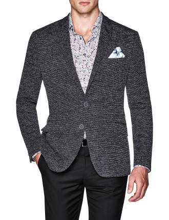 Louvain Slim Tailored Jacket