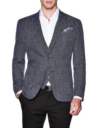 Nollan Slim Tailored Jacket