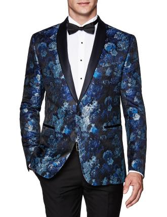 Markkus Slim Tailored Jacket