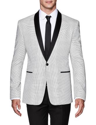 Darell Slim Tailored Jacket