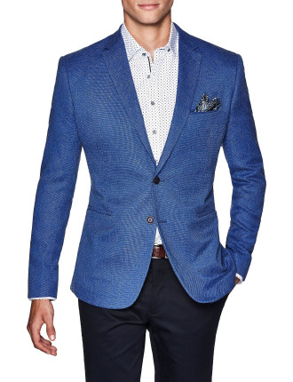 Aarron Slim Tailored Jacket