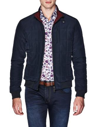 Keeyan Puffer Jacket