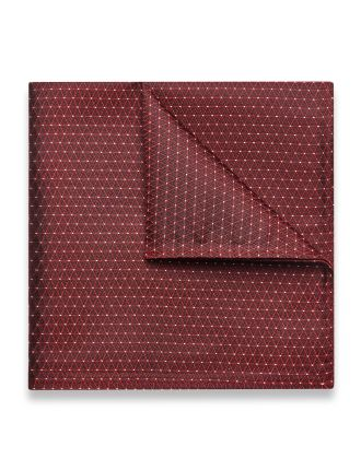 Kevon Silk Pocket Square