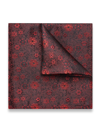 Kaden Silk Pocket Square