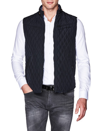 Maxximus Casual Jacket Vest