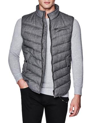 Mayward Casual Jacket Vest