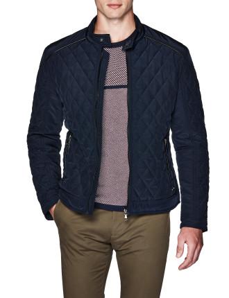 Kemp Puffer Jacket