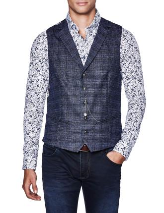 Meldow Fashion Vest