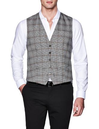 Jeffery Fashion Vest