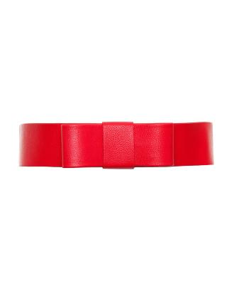Alexia Bow Belt