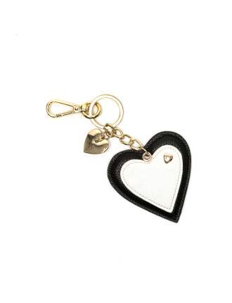 All My Love Keyring