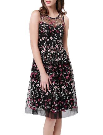 Sugar Island Dress