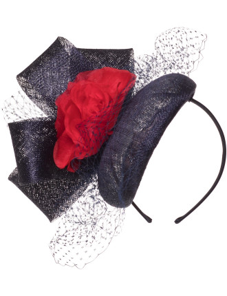 Nancy France Hat