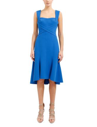 Catalyst Strap Dress