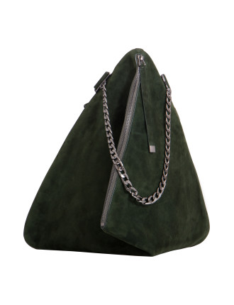 Rhapsody Pyramid Bag