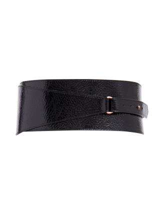Diffraction Wide Wrap Belt