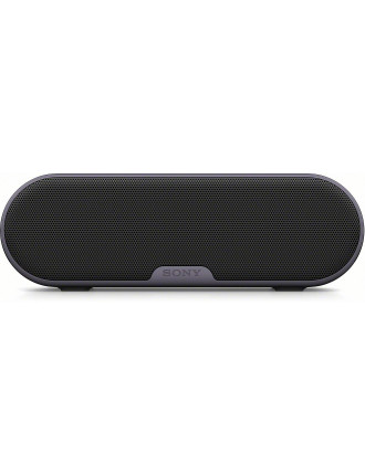 SRSXB2B Extra Bass Wireless Speaker