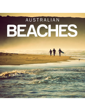 Australian Beaches 2015 Square Wall Calendar