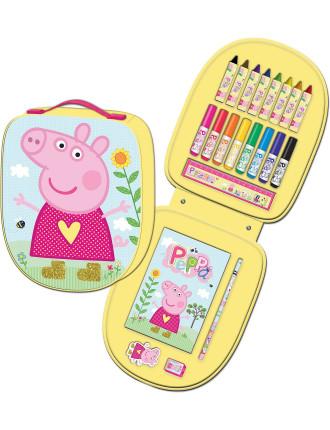 Peppa Pig Art Set