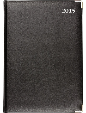 2015 Management A5 Diary