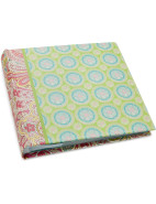 Perfect Paisley Photo Album $39.95