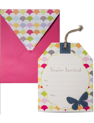 Invitations Box Set