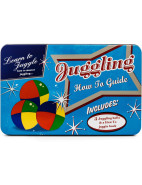 Juggling Set $12.95