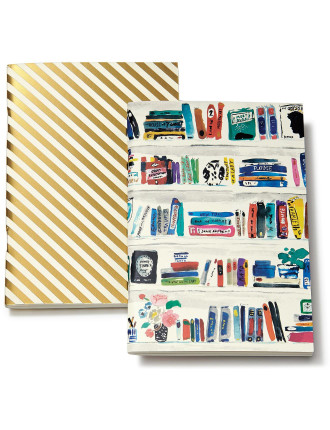 Notebook Set of 2