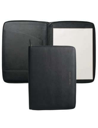 'Saffiano' A4 Notebook Folder