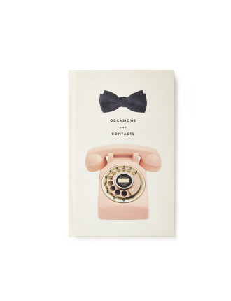 Phone Address Book