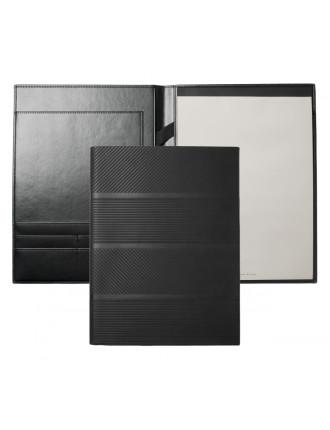 Folder A4 Trilogy Black
