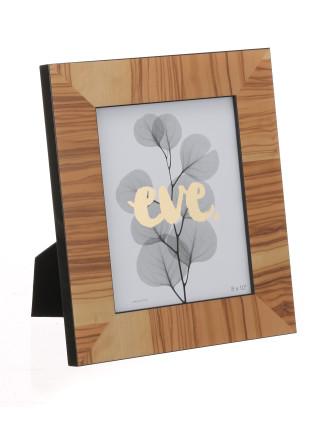 Opulence Olive Photo Frame 8x10