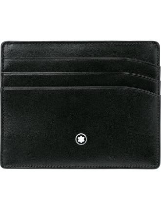 Meisterstück Pocket Holder 6CC