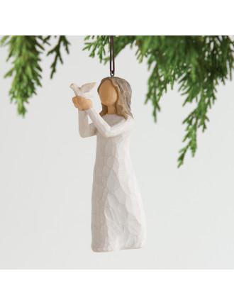 Soar Ornament 10.5cm