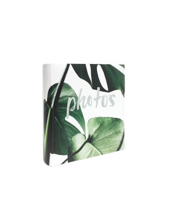 Monstera Album 200Pkt