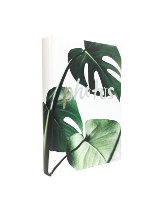 Monstera Album 300Pkt