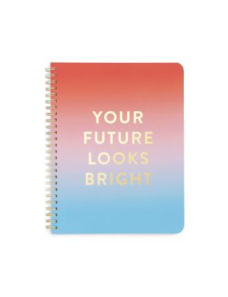 Spiral N'Book Bright Future