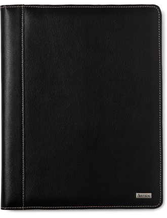 Full Agenda Notebook A4